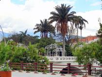Zentrum Cali - Kolumbien