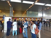 Flughafen El Dorado - Bogota - Kolumbien