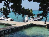 Reisebaustein Islas del Rosario - Isla Majagua