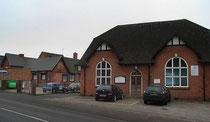 Boldmere National School 1848