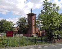 The Roman Catholic Church of St Mary & St John