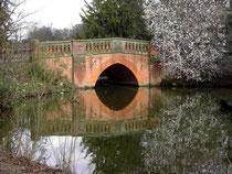 Cannon Hill bridge