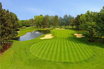 Robin Hood golf course - image fro, the Club's website