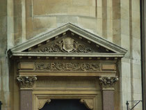 Birmingham Banking Company - detail
