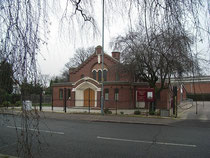 George Road Baptist Church