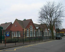 Wylde Green School