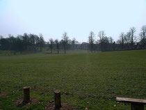 Cotteridge Park viewed from Franklin Road