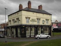 The Dog & Partridge on Ashted Row