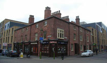 The Birmingham back-to-backs, Husrt Street _left)