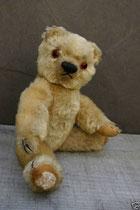 Chad Valley teddy bear c1935