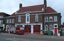 Cotteridge Fire Station
