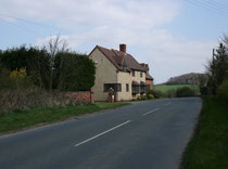 Frankley Hill. © Copyright Geoff Gartside and licensed for reuse under Creative Commons Licence: Attribution-Share Alike 2.0 Generic. Geograph OS reference SO9879 - see Acknowledgements for a link to that site.