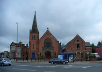 Cotteridge Church