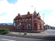 Tha Swan & Mitre, Lichfield Road. The image is courtesy of David Fisher - All Rights Reserved. Permission for reuse should be sought from the copyright holder. See Acknowledgements for a link to David Fisher's blog, Brummages.. (or What Is It Like Now?)