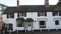 A cottage in Park Lane