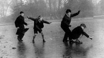 Cannon Hill Park 1961 - origin of photograph unknown