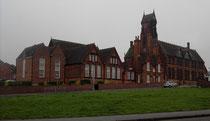 Dixon Road School
