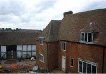 Primrose Hill Farm - farmhouse and barn