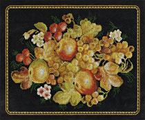 Кларт 8-052 Жостовский натюрморт