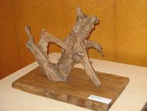 Skulptur - Oggetto Natura, 2009