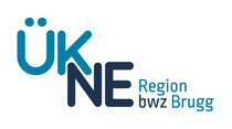 ÜKNE Region bwz Brugg: Logo, Briefpapier