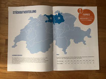 Broschüre DTL Transport und Logistik (2019)