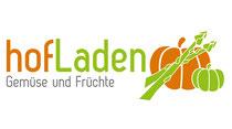 Hofladen Weber: Logo, Visitenkarte