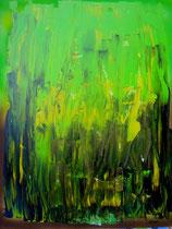 """""""Herbst"""", Acryl auf Lwd., 40x50, 2011  Nr.:11107"""