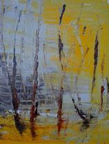 """""""Morgen am Moor"""", Acryl auf Lwd., 40x50, 2011 Nr.:11102"""