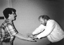 Eric Rodwell und Jeff Meckstroth