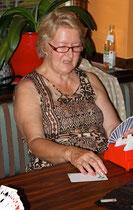 Gerti B Sommer 2011
