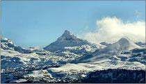 Pic d'Anie et Pic d'Arlas (Pyrénées atlantiques - 64) ©JlS