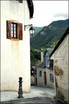 Aydius - Vallée d'Aspe - Pyrénées Atlantiques - 64 ©JlS