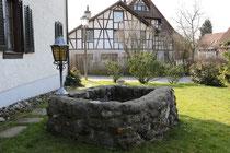 Sodbrunnen in Nussbaumen