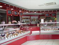 intérierieur magasin
