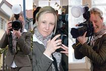 Reportagefotografie Hochzeit