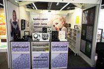 kontor.apart präsentiert nervous system auf der Frankfurter Messe