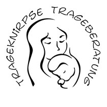 Trageknirpse Logo
