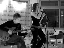 Tiny Ballroom Orchestra live im Blues Club