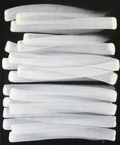 50cm x 60cm, Acryl auf Leinwand