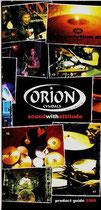 2008_10_Marcel auf der Frontseite des Orion Prospekts