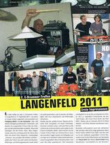 2011_10_Sticks 2. E-Drum Treffen Bericht
