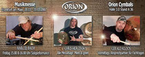 2007_01_Orion News Musikmesse livedates