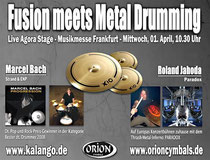 2009_01_Musikmesse Orionymbal News