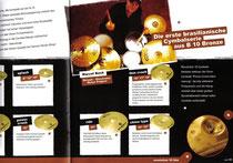 2009_01_Marcel im neuen Orion Cymbals Katalog