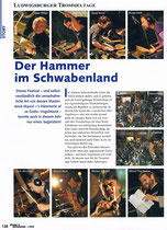 2009_01_Drums & Percussion Bericht Ludwigsburger Trommeltage part 1