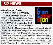 2010_12_Drums & Percussion ENP Rezension