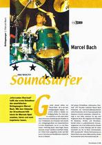 Drumheads Bericht Februar 2006
