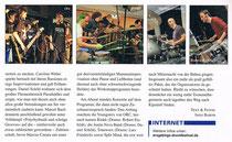 2009_07_Drums & Percussion Bericht Erzgebirgs Drumfestival Part 2
