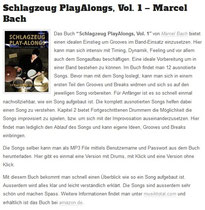 Mai 2012 Jazzdrummerworld